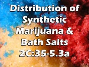 Synthetic Marijuana Lawyers Essex County