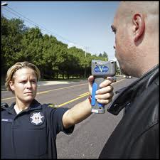 Essex County DWI Breath Test Refusal