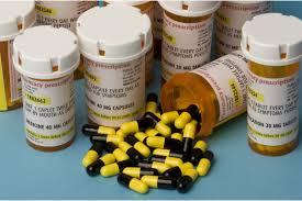 Essesx County NJ Prescription Drug Charges