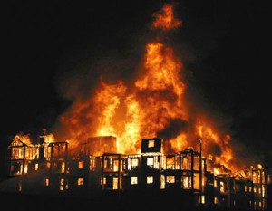 Newark NJ Arson Attorneys