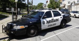 Gun Crimes in Newark NJ