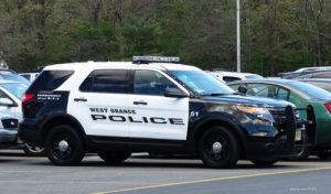 West Orange DWI Charges