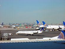 Drug Smuggling at Newark Airport
