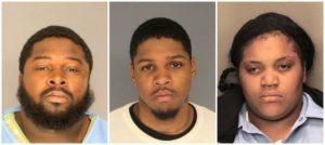 Murder Suspects Newark NJ