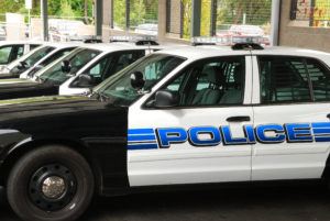Arrested Summons Disorderly Person Charge NJ