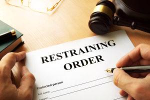 Help Restraining Order Case Essex County Newark Lawyers Near Me