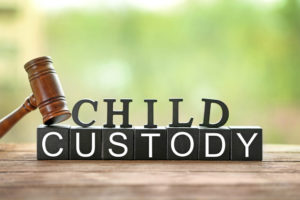 Criminal charges affect child custody Essex County help